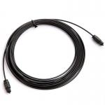 ขาย สายสัญญาณ Optical สายออฟติคอล สำหรับ TV , LCD , PS3 , PS4 , FiiO D03K , FiiO D07 ยาว 5 เมตร
