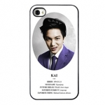 เคส exo iphone4/4s / kai