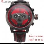 นาฬิกาข้อมือชายแฟชั่น Shank Sport watch SH207-SH210