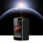 Thl 5000T 1.4GHz Octa-core,MTK(MT6592M)-Black