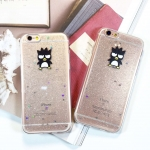 Case iPhone 6s Plus / 6 Plus (5.5 นิ้ว) ซิลิโคน TPU ประดับกากเพชรลายการ์ตูน ราคาถูก