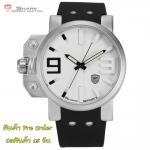 นาฬิกาข้อมือชายแฟชั่น Shank Sport watch SH169