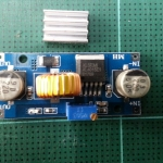 Switching Regulator Step Down Module 5 A