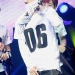 เสื้อยืด BTS 2014 LIVE TRILOGY 06 สีขาว