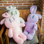 ตุ๊กตากระต่าย+ผ้าห่ม Estherloveschuu