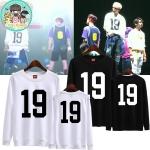เสื้อแขนยาว (Sweater) 19 แบบ Jonghyun
