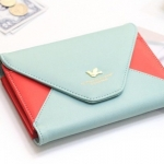 Day by Day Pouch (Mint)