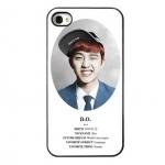 เคส exo iphone4/4s / D.O