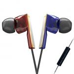 หูฟัง Audiosense V2-Mix4 2 Drivers 1Dynamic 1Balance เสียงโปร่ง รายละเอียดจัดเต็ม ราคาประหยัด