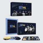 (GOT7) - GOT7ING DVD (3 DISC)