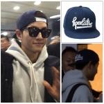 หมวก hperlateve แบบ Joongki