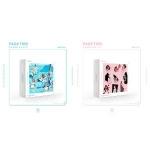 Poster + TWICE - Mini Album Vol. 2 [PAGE TWO] (Random)