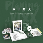 VIXX - 2017 SEASON GREETING