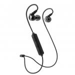 หูฟัง Mee Audio Sport-Fi X6 Plus Bluetooth บลูทูธ ราคาประหยัด ไร้สาย เสียงเทพ เหมาะสำหรับออกกำลังกาย