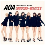 AOA - Single Album Vol.5 [Short Skirts]