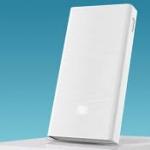 Xiaomi powerbank แบตสำรอง 20000 mAh แท้100%