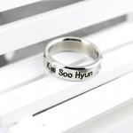 สร้อยคอ Kim Soo Hyun