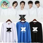 เสื้อแขนยาว (Sweater) KNK