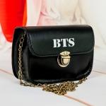 กระเป๋าสะพายข้างสตรี BTS