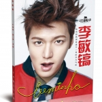 Photobook China : Lee Minho