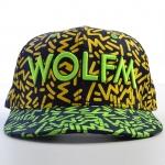 หมวกEXO WOLFM (แบบเซฮุน)
