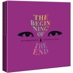 [DVD] Kim Jae Joong(JYJ) - 2015 KIM JAE JOONG CONCERT IN Korea University [The Beginning of The End] (Limited Edition)