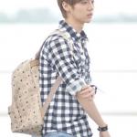 """กระเป๋าเป้ MCM (14"""")"""