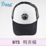 หมวก BTS