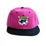 หมวกShinee (สีชมพู)