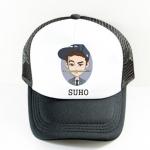 หมวก EXO SUHO