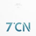 อัลบั้ม #CNBLUE - Mini Album Vol.7 [7ºCN]
