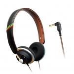 ขาย หูฟัง KZ LP3 หูฟังเฮดโฟน headband หนังแท้ ให้รายละเอียดเสียงครบถ้วน น้ำหนักเบา หรูหรา ฟังสบายหู ราคาเบาๆ