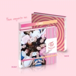 TWICE - Mini Album Vol.3 (Neon magenta ver. / B ver.)
