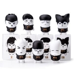 BTS - HIP HOP MONSTER Figure_16cm