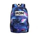 กระเป๋าสะพาย กระเป๋าเป้สะพายหลัง กระเป๋านักเรียน iKON