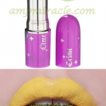 Lime Crime Lipstick  New Yolk City  
