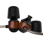 ขาย VJJB K4 หูฟังบอดี้ไม้แท้ เสียงดี มี 3 สี