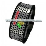 นาฬิกาแฟชั่น LED Fashion รหัส S-CA-1609