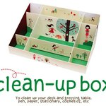 Clean-Up Box Ver.1