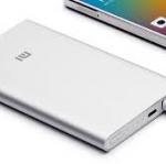 แบตสำรอง Original Xiaomi Power Bank 5000 มิลลิแอมป์ ของแท้ 100%