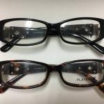 กรอบแว่นตา PLAYBOY 85182 53#15-140