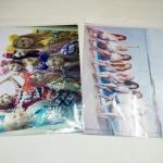 แฟ้มอ่อน Girls' Generation SNSD