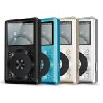 Fiio X1 เครื่องเล่นเพลงพกพา ให้คุณภาพเสียงระดับสตูดิโอ รองรับเพลงความละเอียดสูง High-Res Music Support