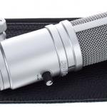Superlux E205U USB Condenser Microphone ไมค์โครโฟนคอนเดนเซอร์แบบ Usb ใช้กับคอมพิวเตอร์ คุณภาพระดับมืออาชีพ ราคาไม่แพง
