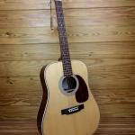 กีตาร์โปร่ง Sigma Guitar DMR-28H