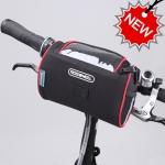 กระเป๋าคาดแฮนด์จักรยาน Roswheel handlebar bag 11887