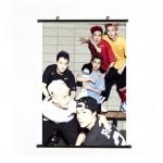 รูปแขวนผนัง exo-k