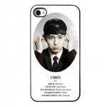 เคส exo iphone4/4s / Chen