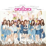 I.O.I - Mini Album Vol.1 [Chrysalis] (Special Ver.)