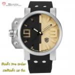 นาฬิกาข้อมือชายแฟชั่น Shank Sport watch SH170